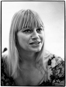 Mary Travers