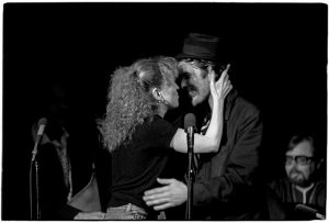 Tom Waits & Bette Midler
