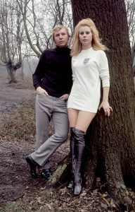 Bobby And Tina Moore