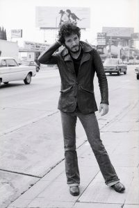 Springsteen On The Street