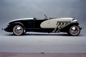 1933 Duesenberg Speedster Model SJ