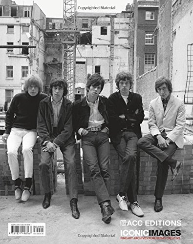 Breaking Stones: 1963-1965 A Band on the Brink of Superstardom – Signed by Terry O'Neill