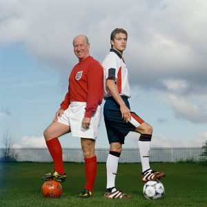 Charlton And Beckham
