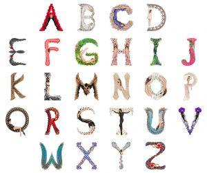The Alphabet Project