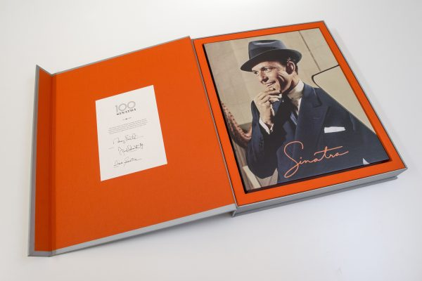Sinatra – Deluxe, Limited Edition