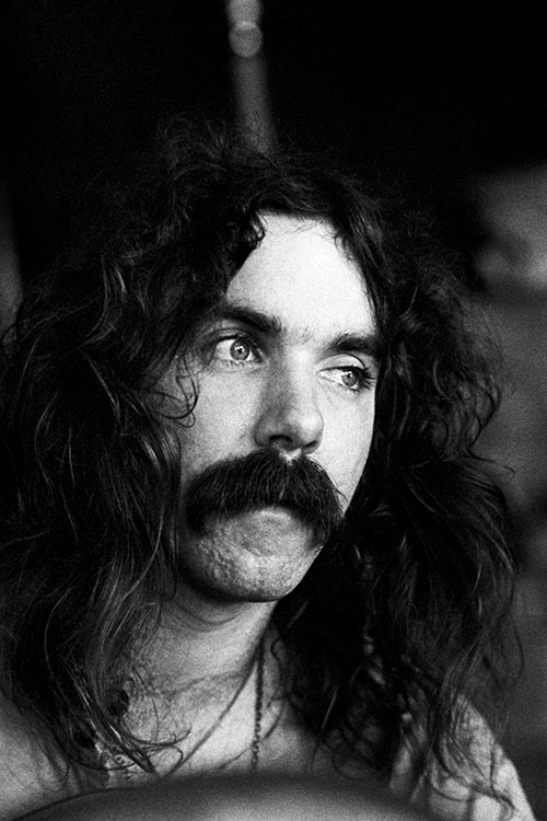 Ec Tby008 David Crosby Iconic Images