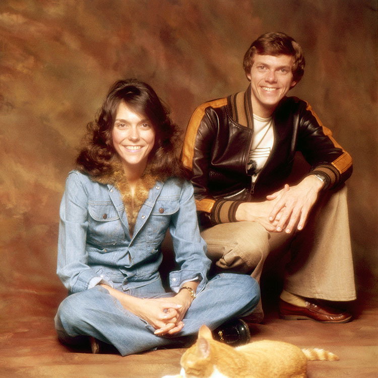 Image result for the carpenters images