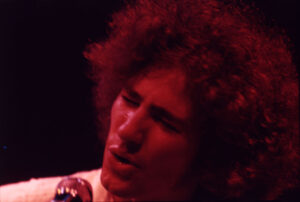 Tim Buckley Live