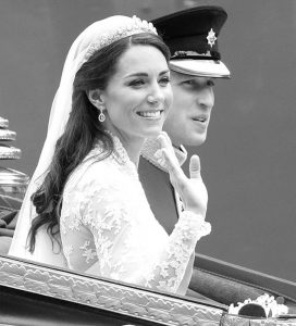 Duchess & Duke of Cambridge