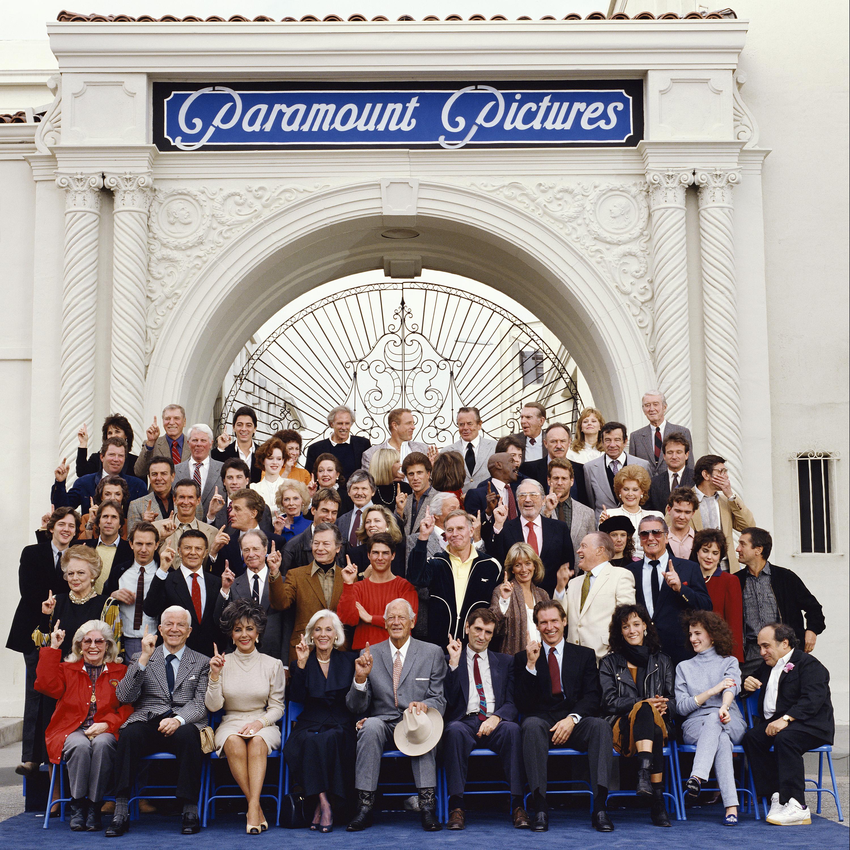 Paramounts Stars