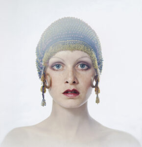Twenties Twiggy