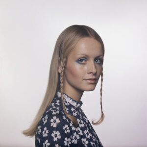 Flower Power Twiggy