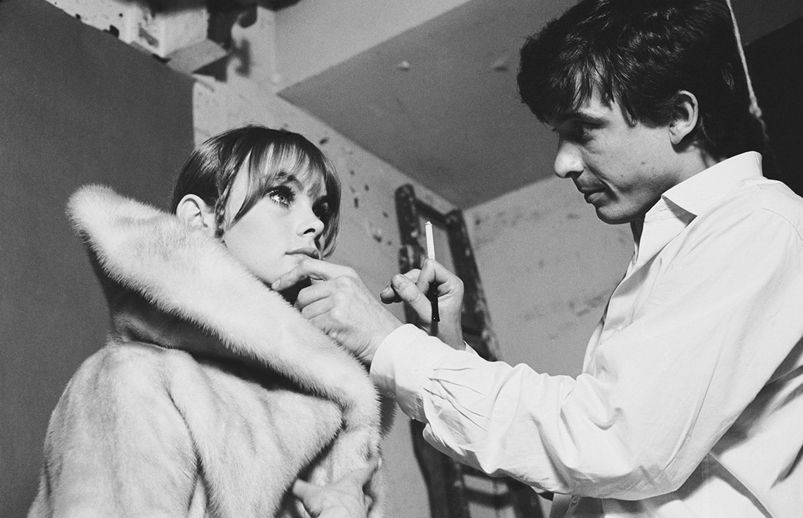 Bailey And Shrimpton