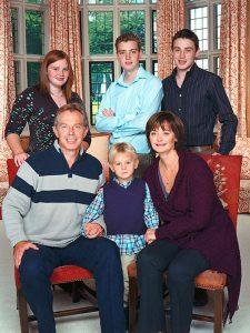 The Blair Family