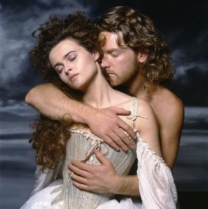 Kenneth Branagh and Helena Bonham Carter