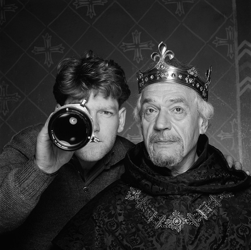an analysis of the movie henry v directed by kenneth branagh