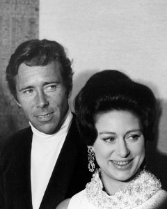 HRH Princess Margaret and Lord Snowdon