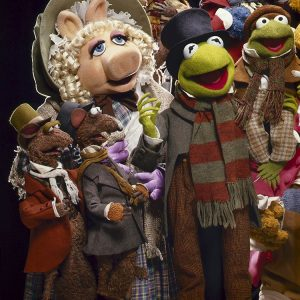 The Muppet's Christmas Carol
