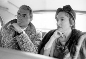 Bogarde and de Havilland