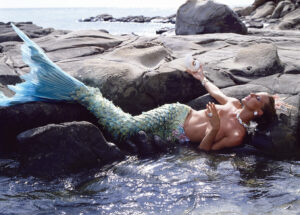 The Mermaid's Tale