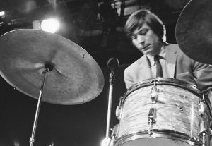 Watts On Drums