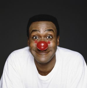 Red Nose Henry