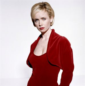 Lysette Anthony