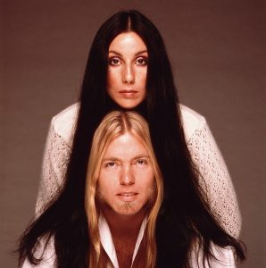 Cher And Allman