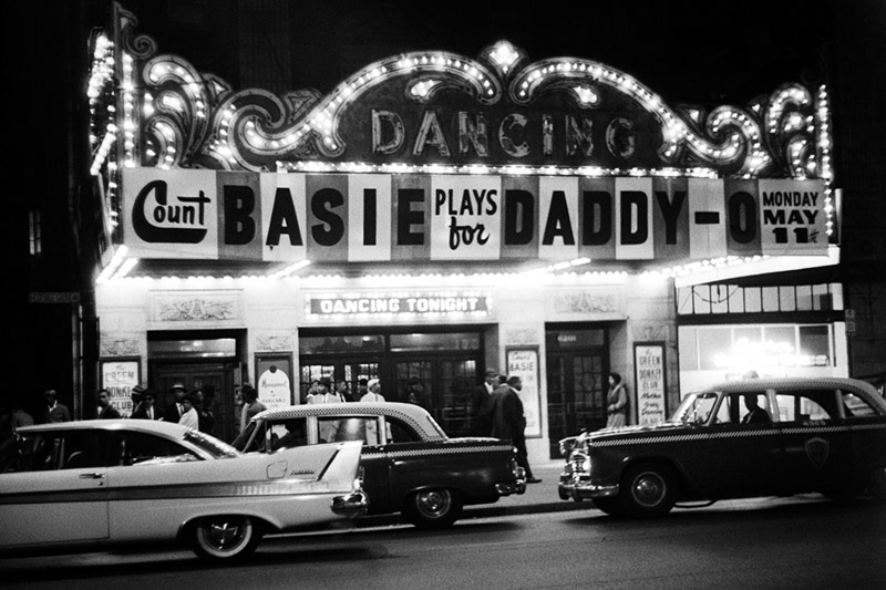 Count Basie Plays for Daddy-O