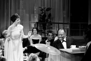 Annie Ross and Count Basie