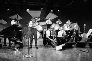 Maynard Ferguson Orchestra at 'Sid McCoy & Friends'
