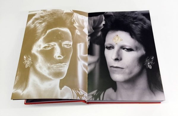 Bowie By O'Neill – Open Edition