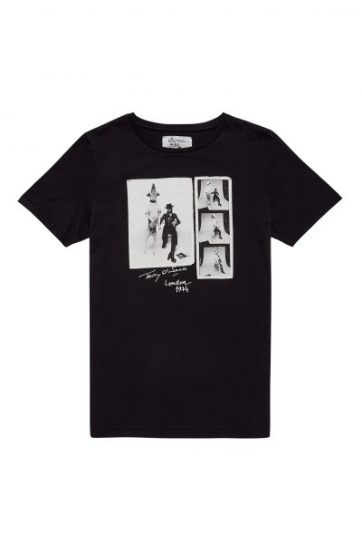Terry O'Neill – 1974, Jumping Dog T-Shirt